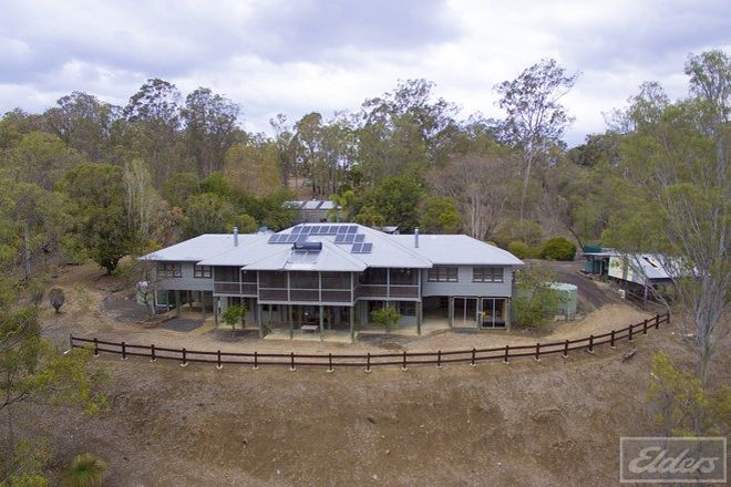 Picture of 47 Mountain Road, LAIDLEY QLD 4341