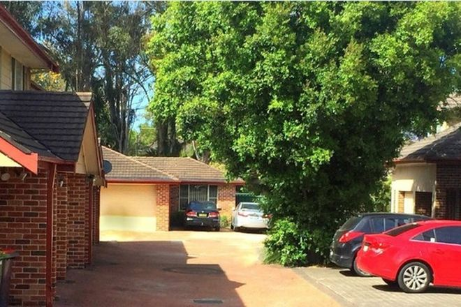 Picture of 4/78 Lethbridge Street, PENRITH NSW 2750