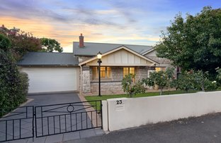 Picture of 23 Barr-Smith Street, Tusmore SA 5065