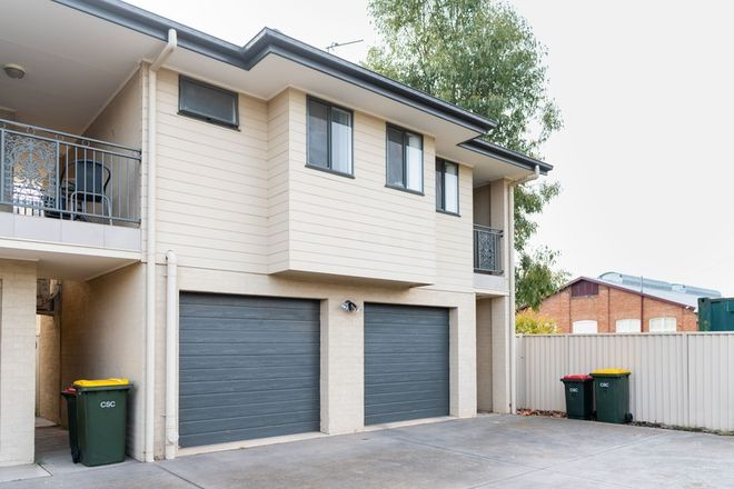 Picture of 4/322 Parker Street, COOTAMUNDRA NSW 2590