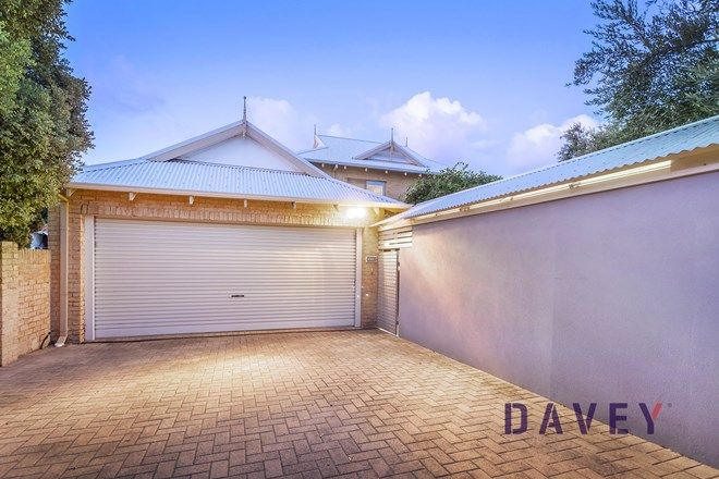 Picture of 23B Margaret Street, WATERMANS BAY WA 6020