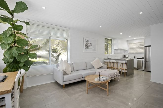 Picture of 1/49 Connor Street, BURLEIGH HEADS QLD 4220