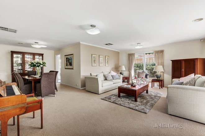 Picture of 2/4 Tyne Street, CAMBERWELL VIC 3124