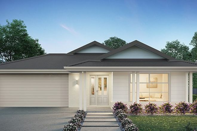 Picture of Lot 550 Kelvin CT, FLAGSTONE QLD 4280