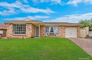 11 Stockholm Ave, Hassall Grove NSW 2761