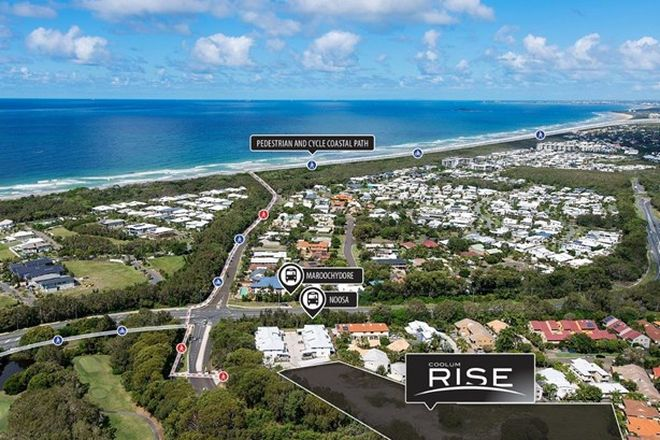 Picture of 78 Tanah Street West, MOUNT COOLUM QLD 4573