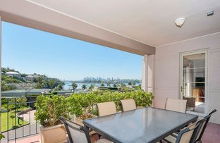Picture of 3/3 Le Vesinet Drive, Hunters Hill NSW 2110