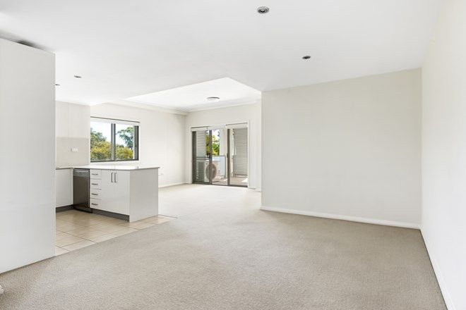 Picture of 30/1689 Pacific  Highway, WAHROONGA NSW 2076