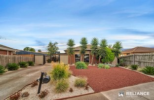 Picture of 3 Trent Close, Werribee VIC 3030