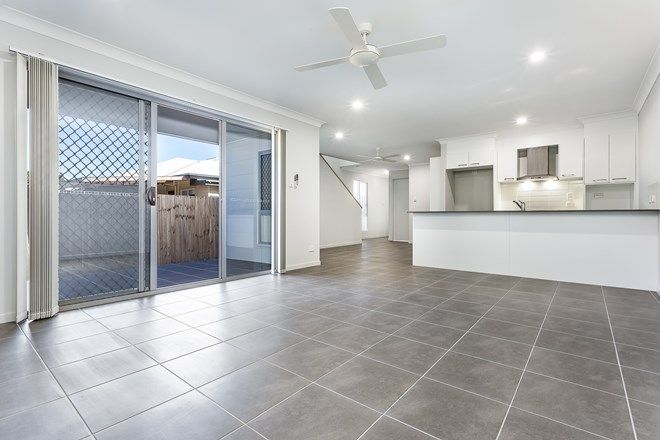 Picture of 1/22A Mcaneny Street, REDCLIFFE QLD 4020