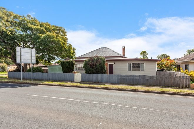 Picture of 163 Taylor Street, WILSONTON QLD 4350