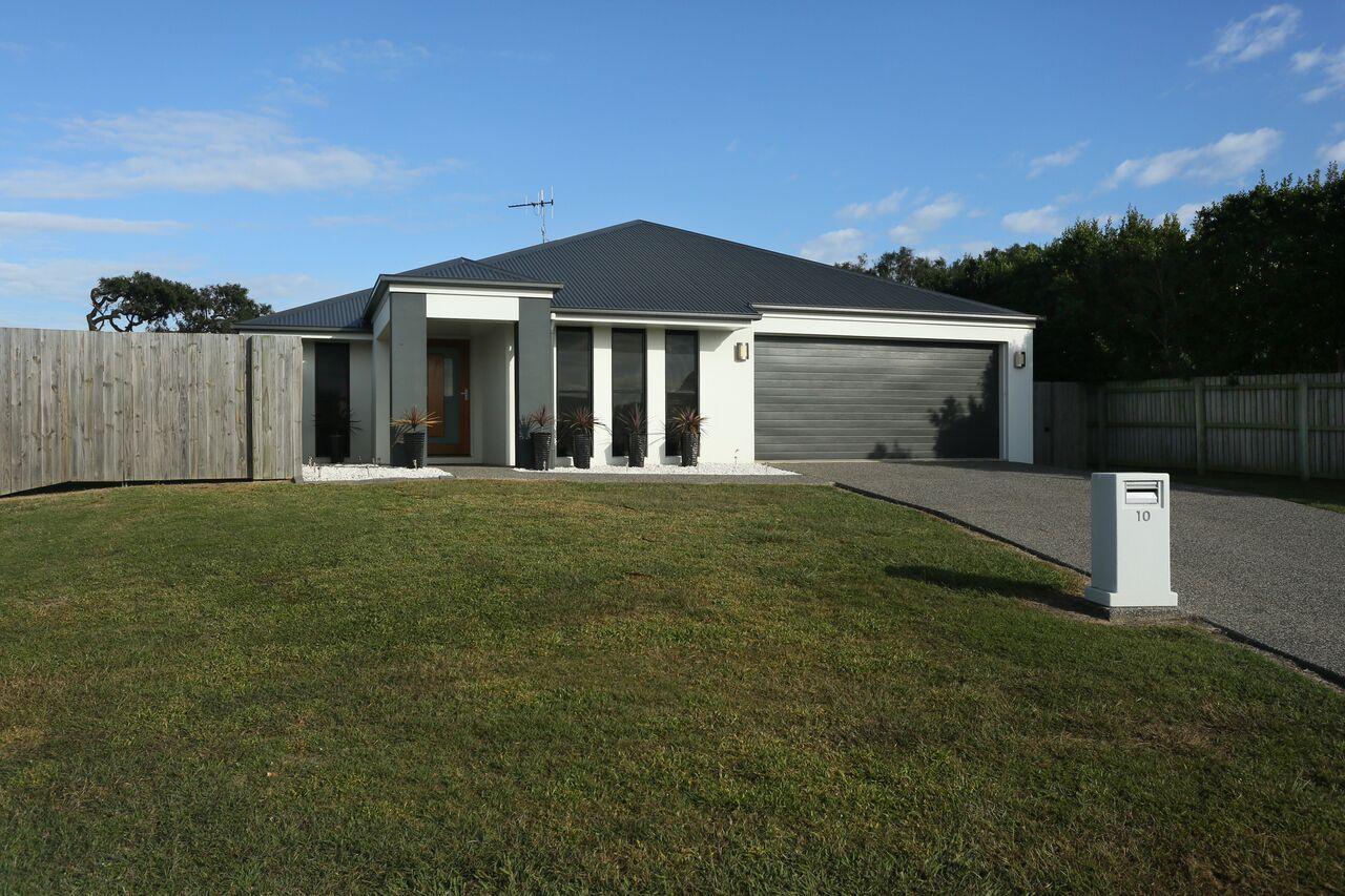 10 Ashley Place, Innes Park QLD 4670, Image 1