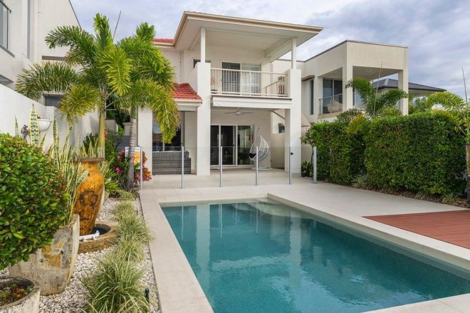 Picture of 2236 Glengallon Way, HOPE ISLAND QLD 4212