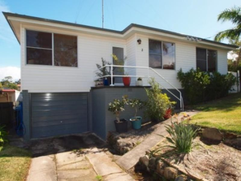 2 Tulkaba St, Belmont North NSW 2280, Image 0
