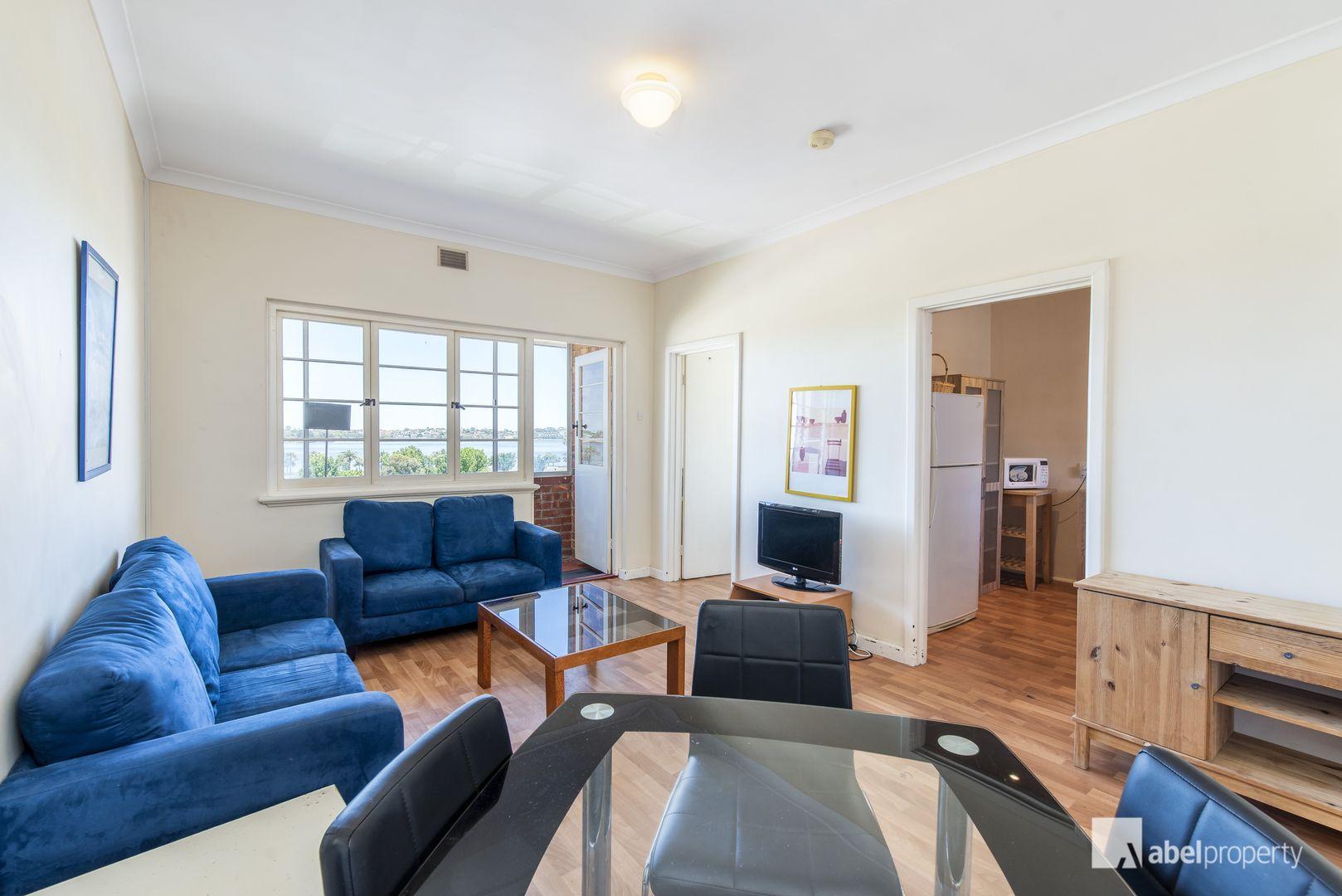 Level 5, 511/45 Adelaide Terrace, East Perth WA 6004, Image 1