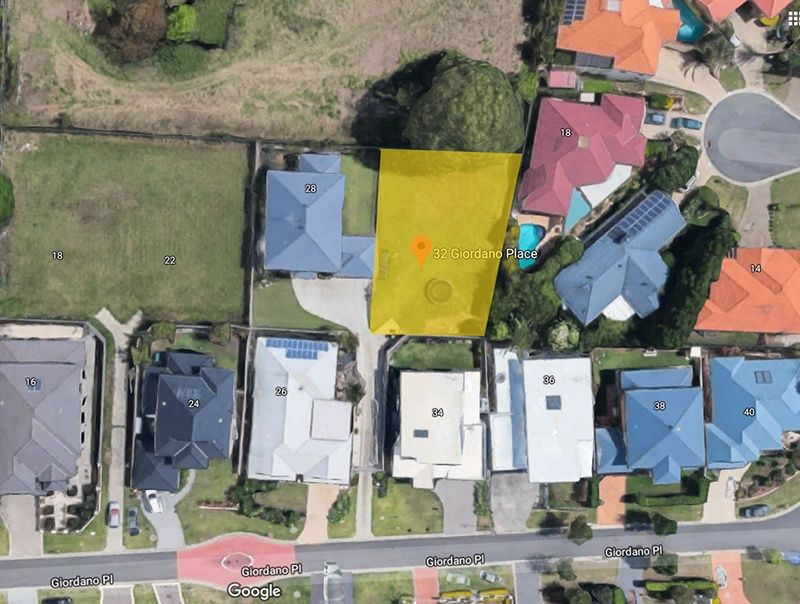 32 Giordano Place, Belmont QLD 4153, Image 0