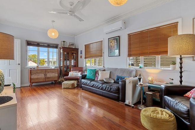 Picture of 110 Algoori Street, MORNINGSIDE QLD 4170
