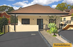 Picture of 1/28 Canonbury Grove, Bexley North NSW 2207