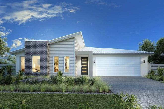 Picture of Lot 577 Meredith Avenue, ST LEONARDS VIC 3223
