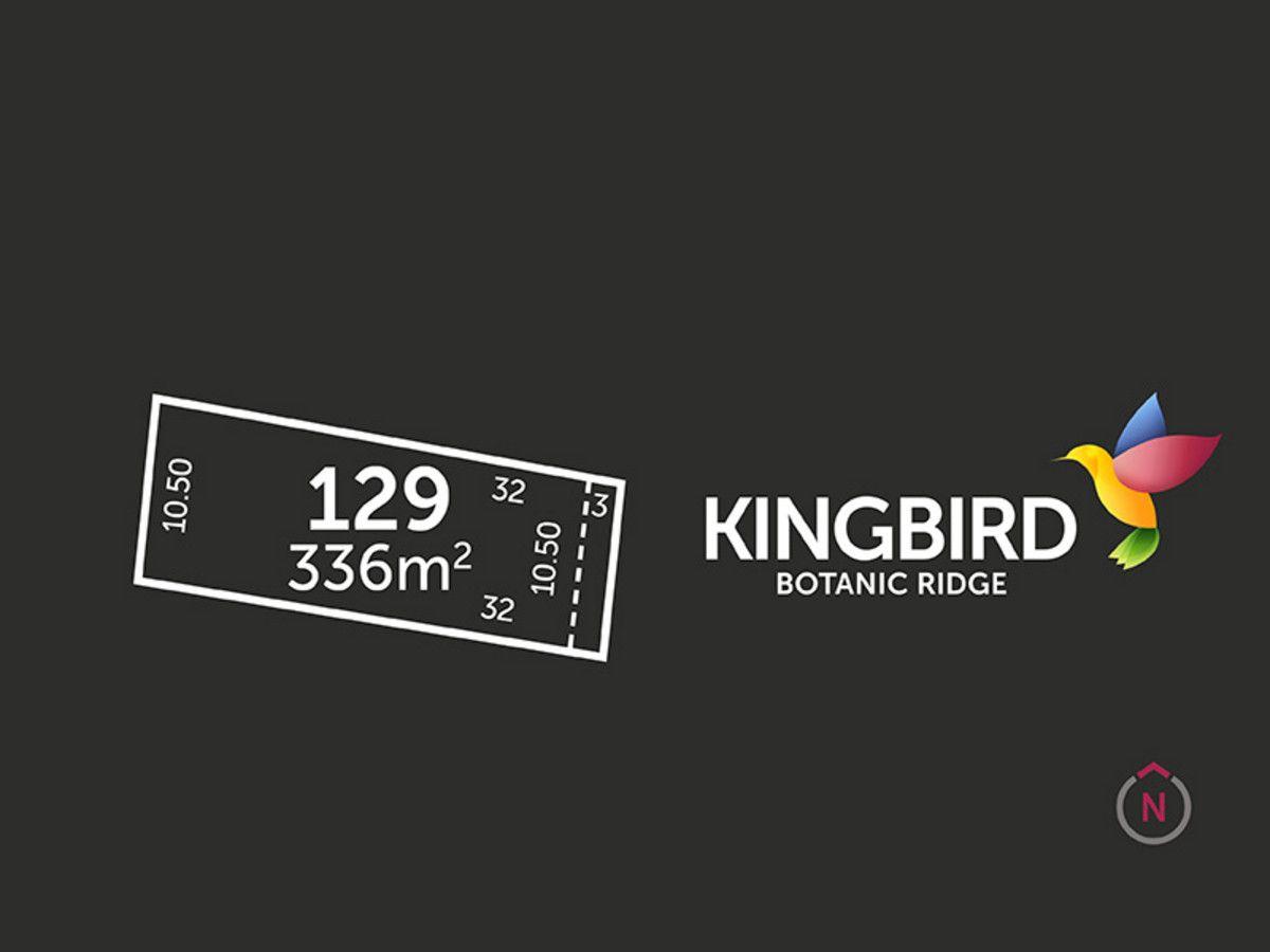 Lot 129 Savabeel Circuit, Botanic Ridge VIC 3977, Image 0