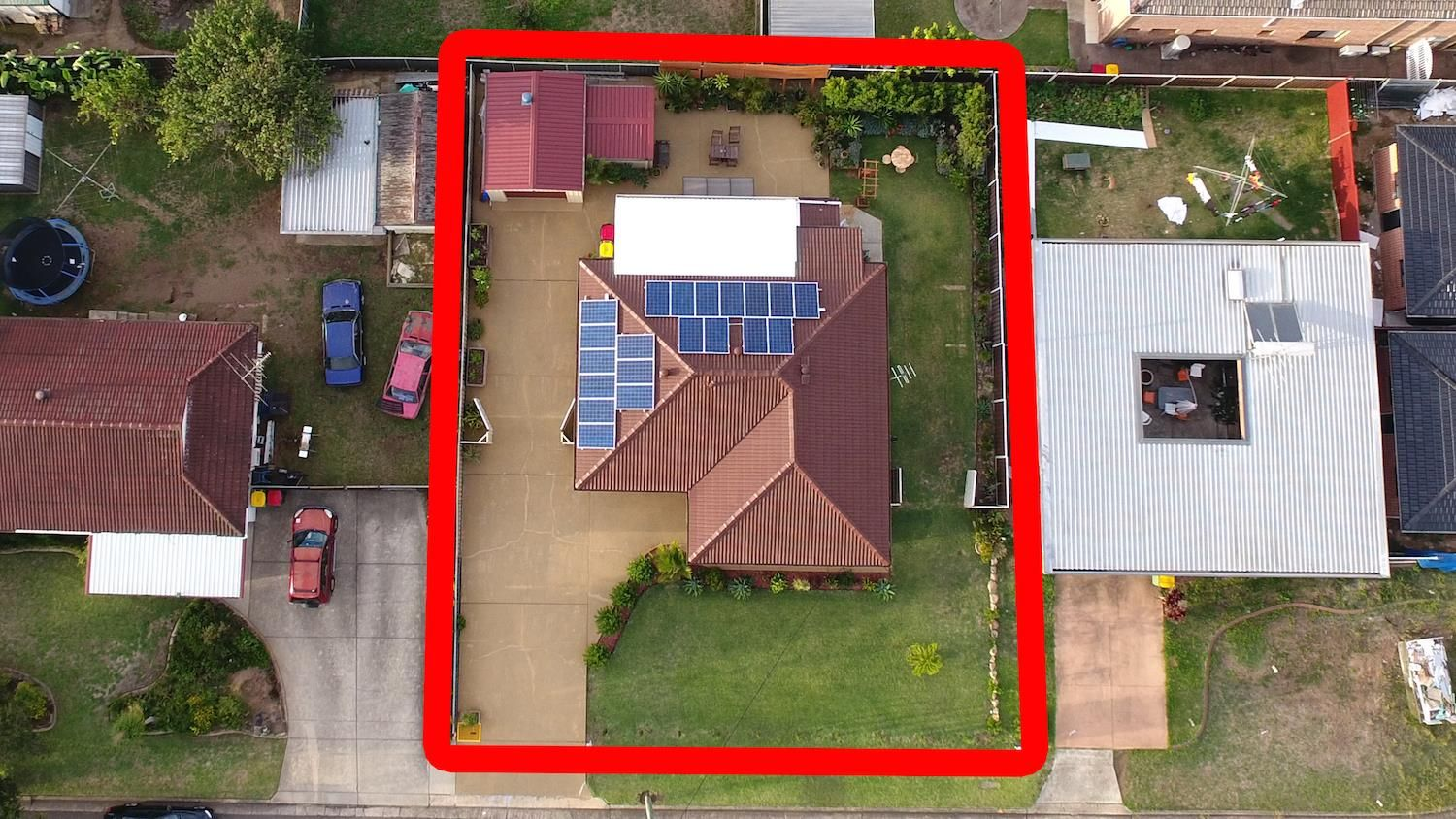 4 Tyrell Cres, Fairfield West NSW 2165, Image 1