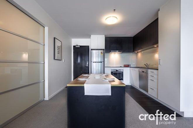 Picture of 311/18 Thorn Street, KANGAROO POINT QLD 4169