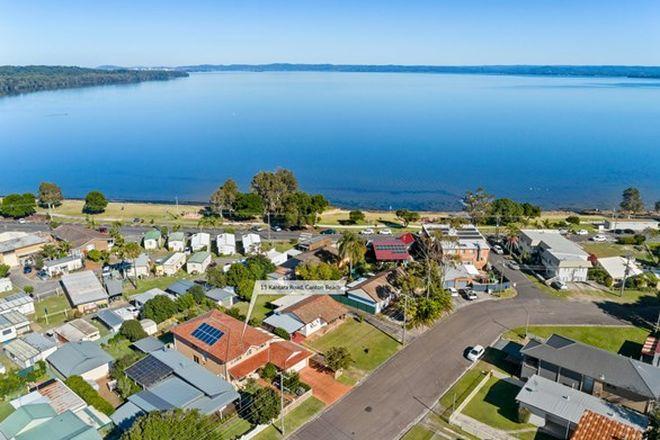 Picture of 15 Kantara Road, CANTON BEACH NSW 2263