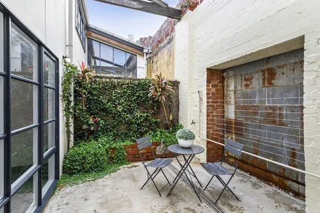 Picture of 4/144 Rose Street, FITZROY VIC 3065