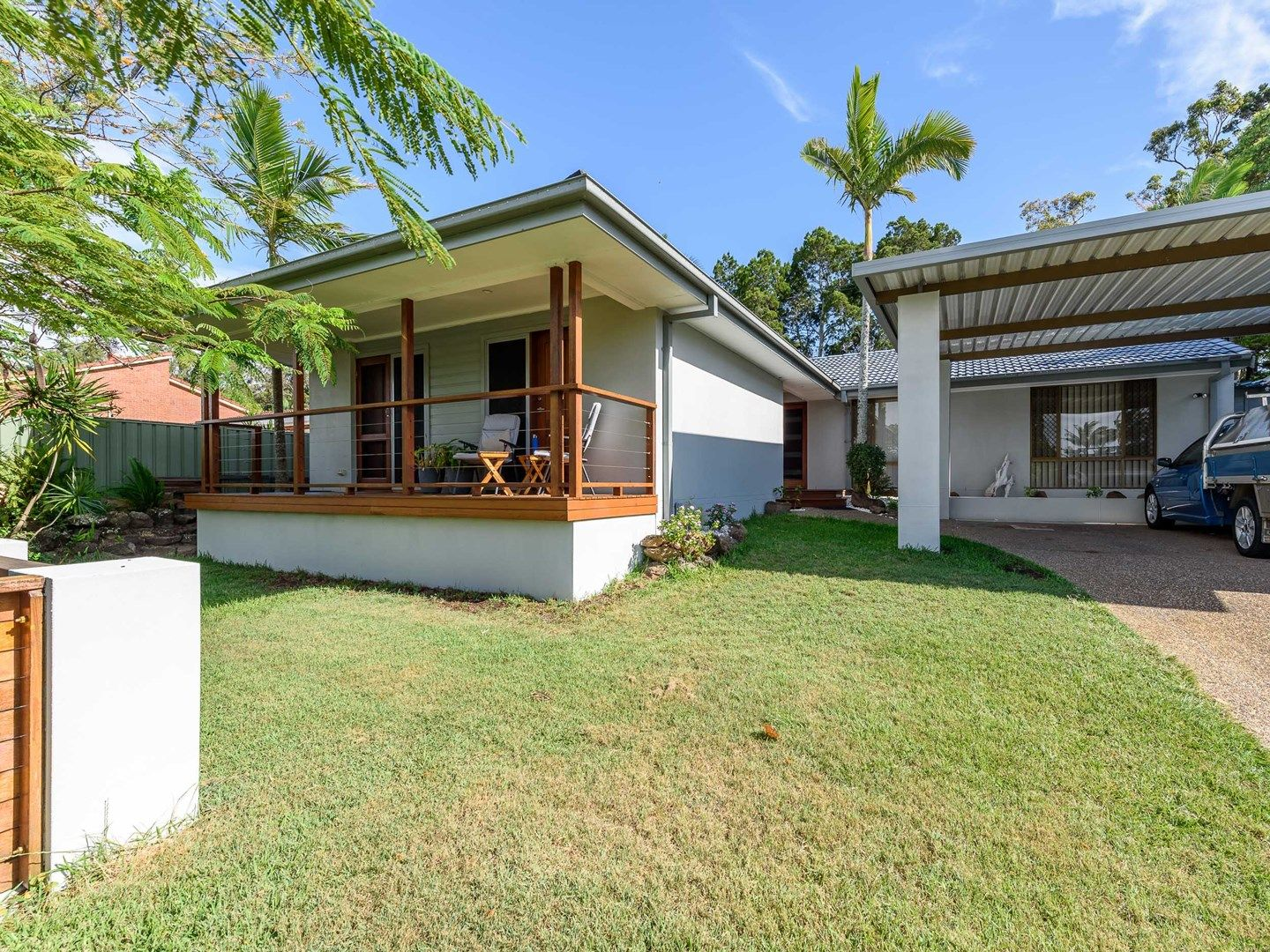 126 Columbus Drive, Hollywell QLD 4216, Image 0