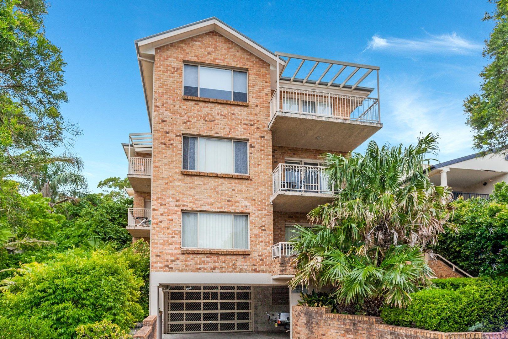 6/25 Mercury Street, Wollongong NSW 2500, Image 0