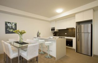 Picture of 313/135 Pacific Highway, Hornsby NSW 2077