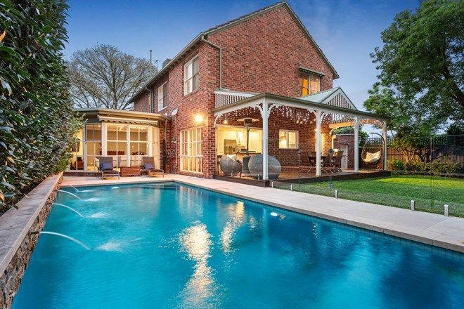 Picture of 12 Carrigal Street, BALWYN VIC 3103