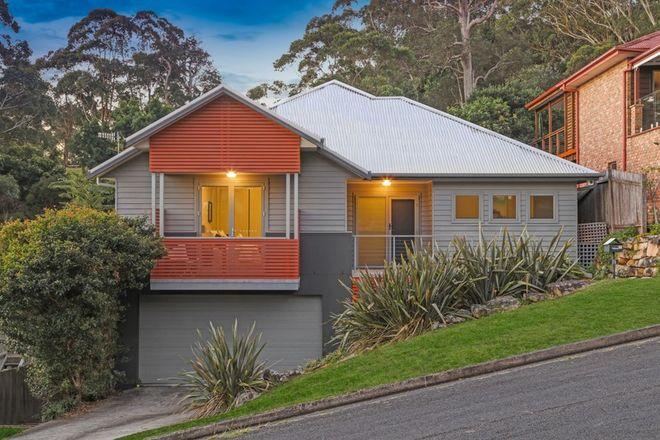 Picture of 8 Koorabel Avenue, COPACABANA NSW 2251