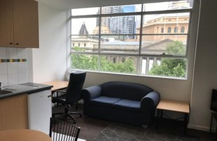Picture of 402/339 Swanston Street, Melbourne VIC 3000