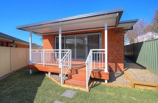Picture of A/9 Graham Avenue, Wentworthville NSW 2145
