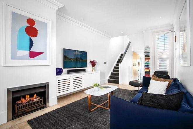 Picture of 48 Paddington Street, PADDINGTON NSW 2021