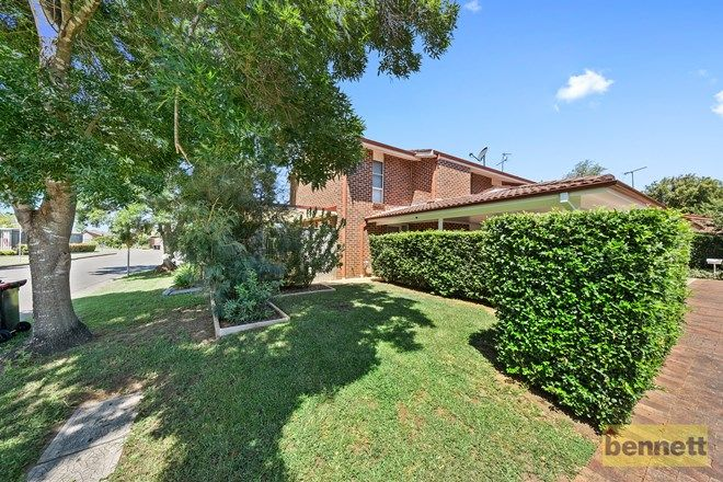 Picture of 1 John Tebbutt Place, RICHMOND NSW 2753