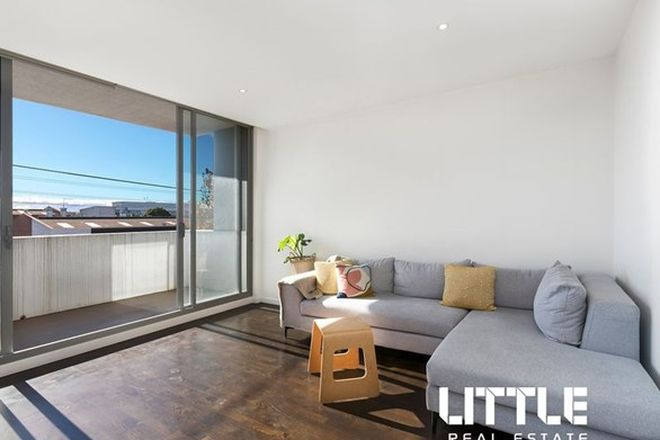 Picture of 209/120 Palmer Street, RICHMOND VIC 3121