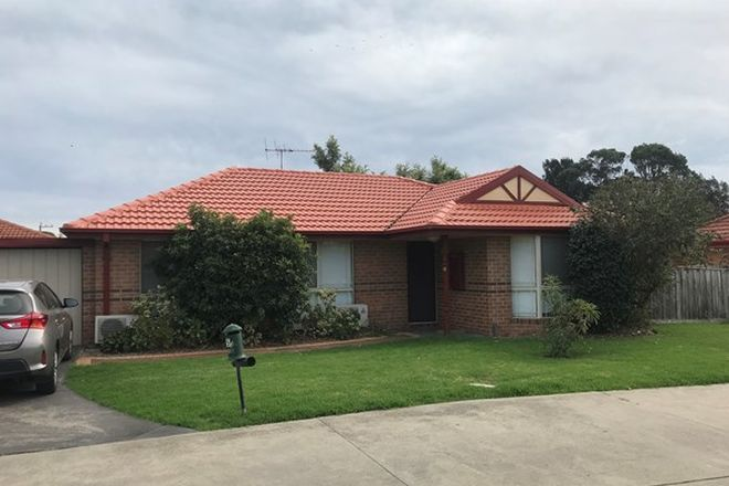 Picture of 45/61 Hughes Avenue, EDITHVALE VIC 3196