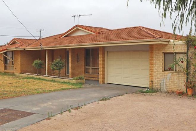 Picture of 7/125 Pink Lake Road, NULSEN WA 6450