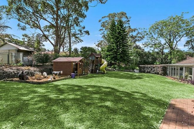 Picture of 34 Eastern Avenue, MANGERTON NSW 2500