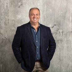 Phil Del Borrello, Sales representative