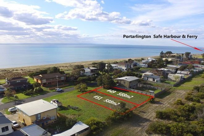 Picture of 49 Ramblers Road, PORTARLINGTON VIC 3223