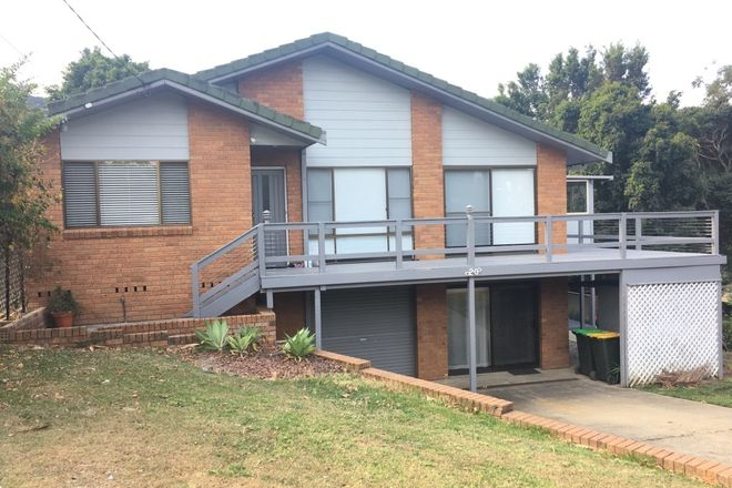 20 Dutton Cres, COFFS HARBOUR NSW 2450