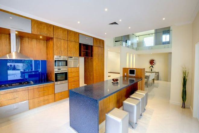 Picture of 6007 Olympic Drive, SANCTUARY COVE QLD 4212