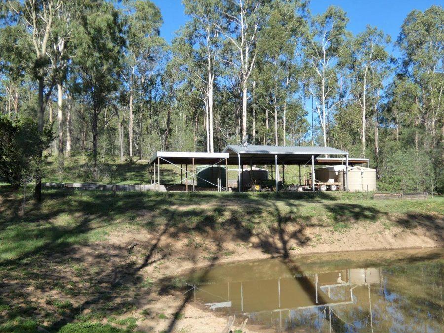 Lot 33 Dawsons Road, Berajondo QLD 4674, Image 1