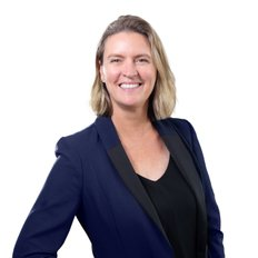 Melinda Barnes, Sales representative