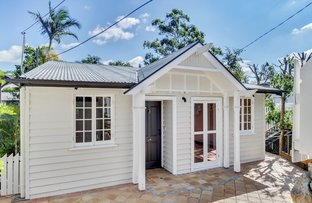 Picture of 52 Stafford Street, Paddington QLD 4064