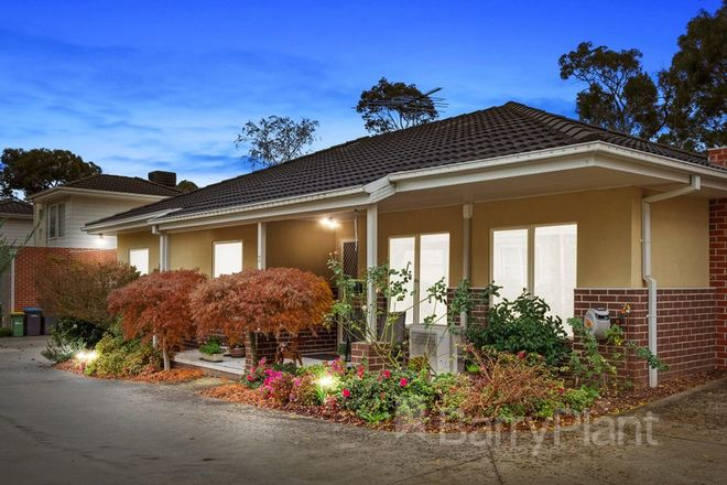 Picture of 3/49 Democrat Drive, THE BASIN VIC 3154