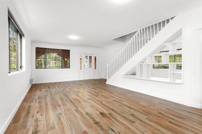 Picture of 109 Arthur Street, STRATHFIELD NSW 2135